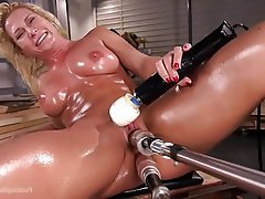 Anal, Squirt, Double Penetration