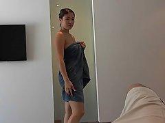 Boyfriend, Webcam, POV, Asian