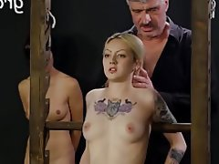 Blonde, BDSM
