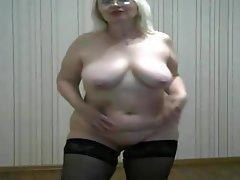Webcam, Mature, MILF, Big Ass