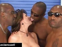 Hardcore, Interracial, Orgy, Big Tits