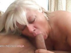 BBW, Hairy, Mature, Big Tits