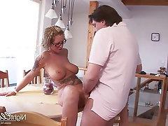 Hardcore, German, Big Tits