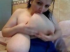 Webcam, BBW