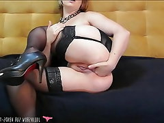 Amateur, Anal, French, Fisting