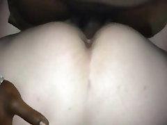 BBW, Interracial, Cuckold, Big Ass