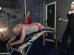 BDSM, Femdom, British, Mistress