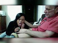 Blowjob, Babysitter, Brazil