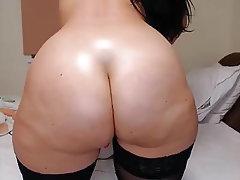 Babe, Close Up, Softcore, Big Ass
