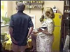 Vintage, BDSM, Femdom, Spanking