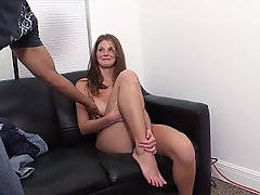 Boobs, Office, Backroom, Teen