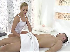 Massage, Gorgeous, Babe, Cute