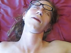 Blonde, Creampie, Anal, Doggystyle