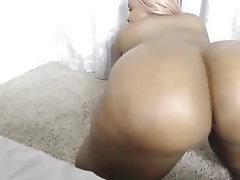 Webcam, Big Tits, Big Ass, Black