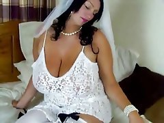Baby, Grosse Boobs, Britisch, POV