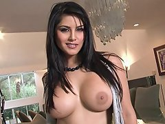 Babe, Beauty, Big Tits, Brunette