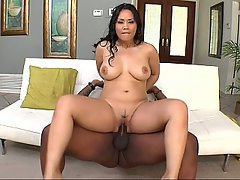 Big Ass, Big Cock, Interracial, Reality