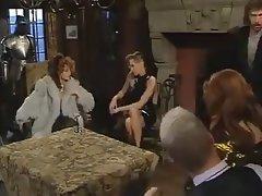 German, Group Sex, Hairy, Pornstar