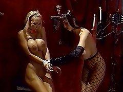 Lesbian Gagging - PornTub.tv - Free Porn Tube Videos
