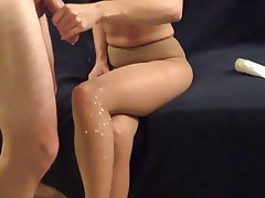 Cumshot, Old and Young