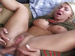 Toney recommend best of anal mom busty blonde