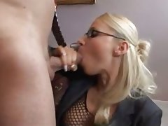 Anál, Blondýna, Tvrdé sex, MILF