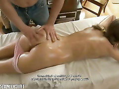 Babe, Massage