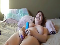 work out Milf with big breast first time ever