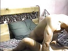 Blowjob, Blonde