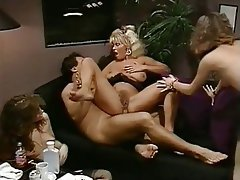 Anal, Group Sex, Hairy, MILF