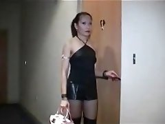 BDSM, Dominación Femenina, Látex