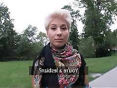 Blonde, POV