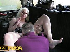 Amatriçe, Blonde, À la première personne