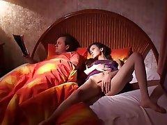 Černovlásky, Skupinový sex, Dvojitá penetrace, Ruský