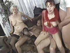 granny orgy porn tube German granny orgy hot porn - watch and download German granny.