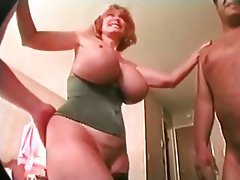 Big Boobs, Mature, Granny, Old and Young