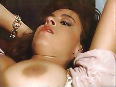 Černovlásky, Chlupaté, Tvrdé sex, Vintage