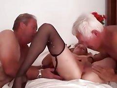 Amatriçe, Bisexuel