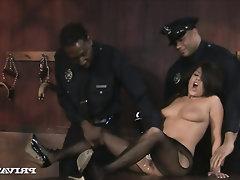 Anal, Big Cock, Ebony, Blowjob