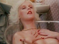 Chlupaté, MILF, Sprcha, Vintage
