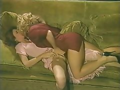 Lesbién, Star du porno, Millésime