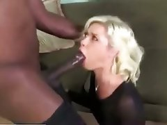 Inter racial deepthroat pics