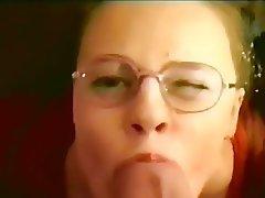 Amatér, Sperma v obličeji, Německo