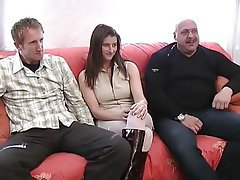 Blowjob, Angespritzt, Gruppensex, Swinger