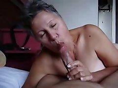 Kinky redhead mom