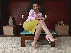 Amatör, Kıllı, Kadın iç çamaşırı, Mastürbasyon