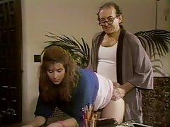 Cumshot, Pornstar, Redhead, Vintage