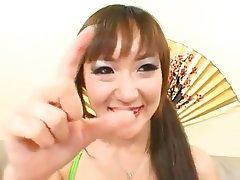 Asian, Chinese, Interracial, Japanese