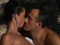 Anal seks, Sarışınlar, Italyan, Medikal