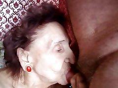Babičky, Zralé ženy